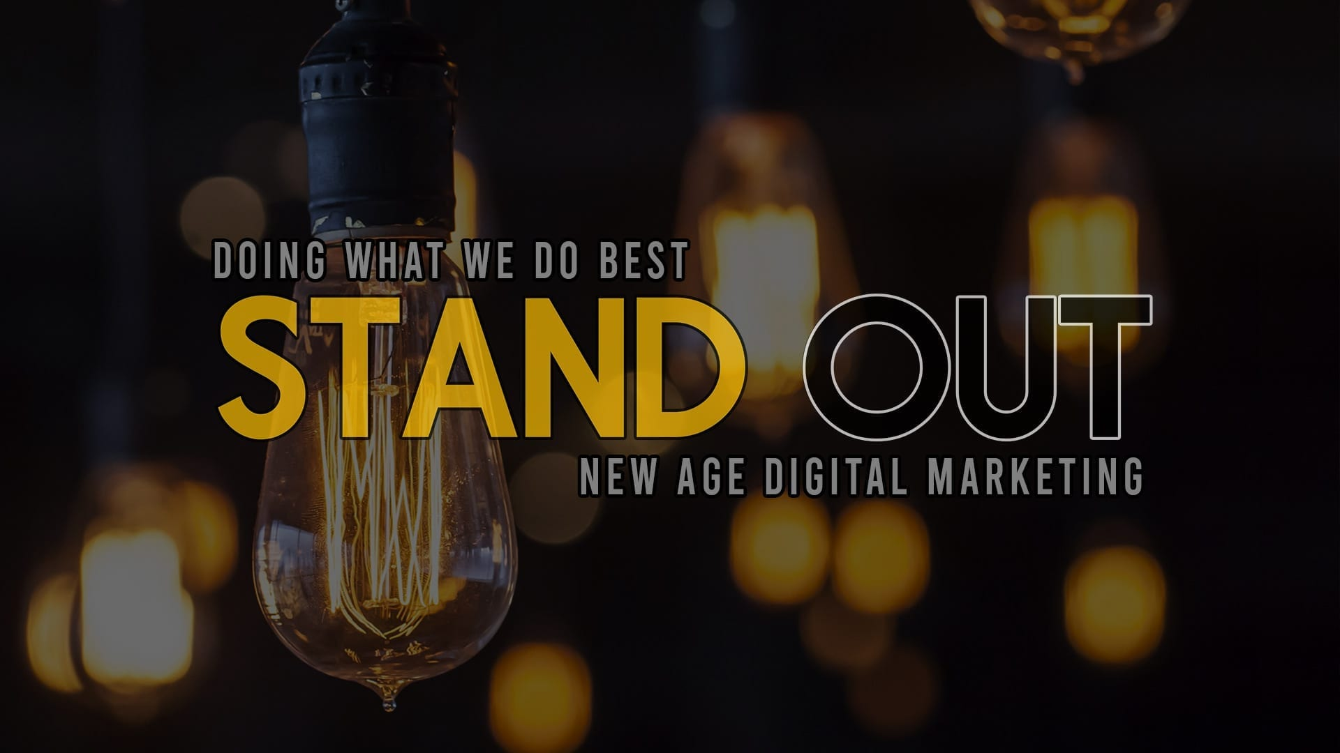 StandOut Advertising Digital Marketing Services