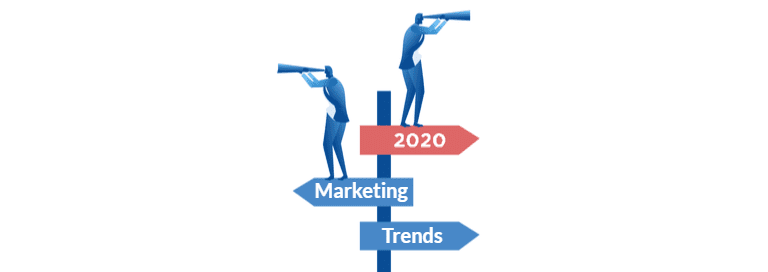 3 marketing trents to watch out for in 2020 StandOut Advertising