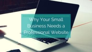 Do you need a professional website for your business