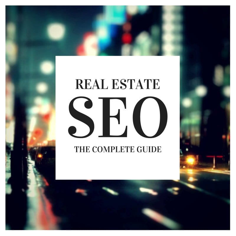 How to Improve Your Online Presence as a Realtor Using SEO