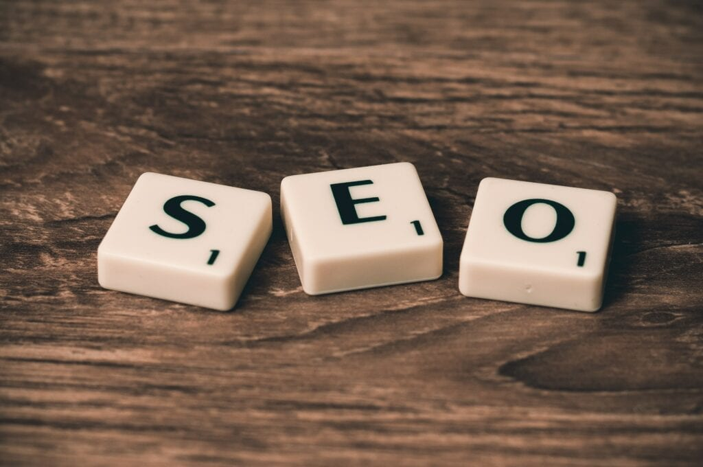Why SEO Is The Cornerstone of a Business' Digital Marketing Strategy