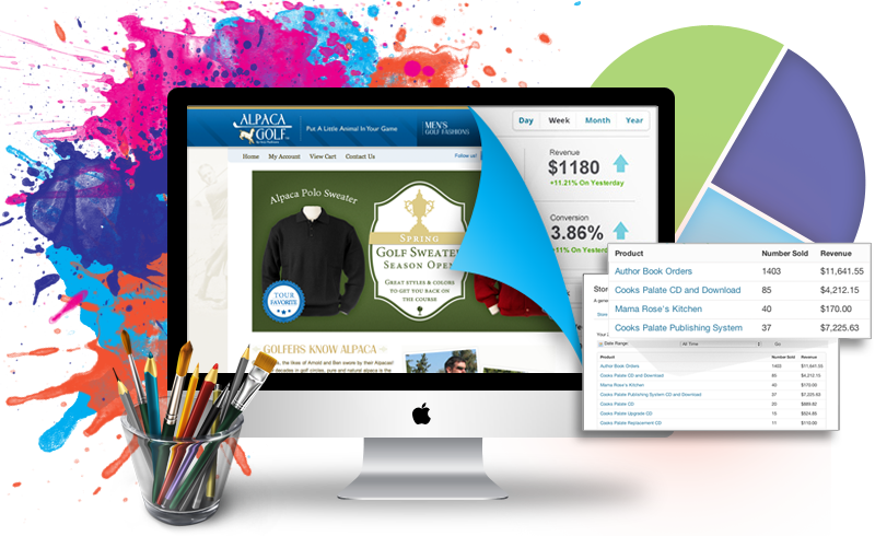 StandOut Website Design Services